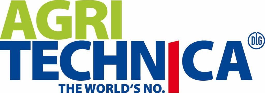 Agritechnica Messe 2019
